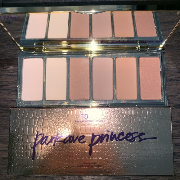 tarte Other - Tarte Parkave Princess Palette